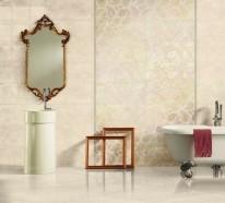 Keramikfliesen mit Paisley Muster – Fliesen mit orientalischen und geometrischen Akzenten