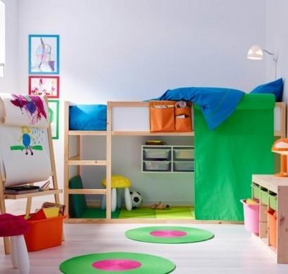 Die Einrichtung Wächst Mit: So Wird Aus Einem Kinder  Ein Jugendzimmer