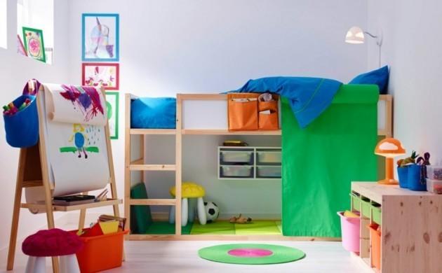 kinderzimmer-einrichten-ideen-spielecke-gestalten-einrichtungsbeispiele