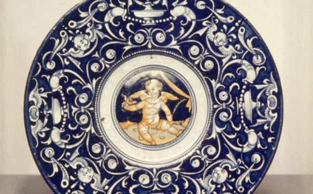 majolika-keramik-italien-exponat-hangemacht-2