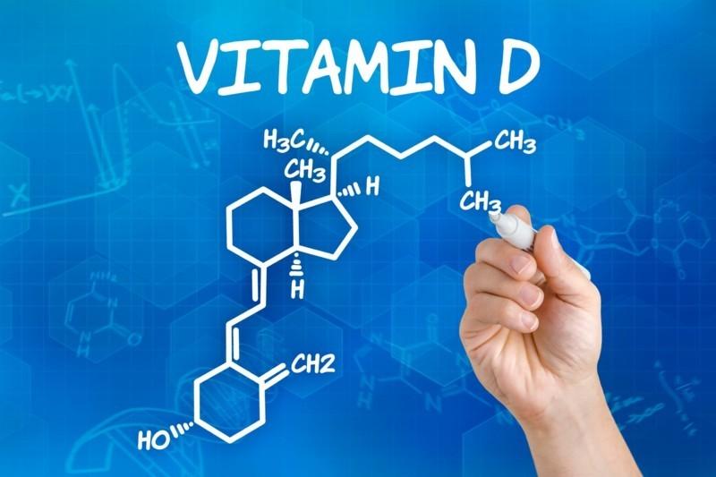 vitamin d macht auf vielfaltige weise gesund und schon