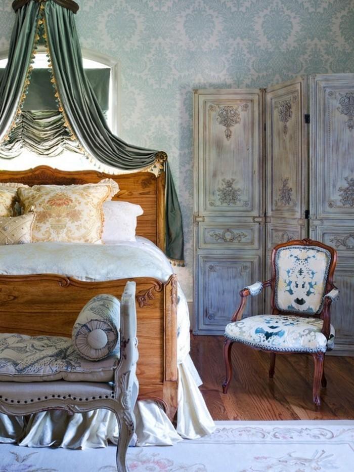 Der französische Landhausstil - 33 Einrichtungsbeispiele