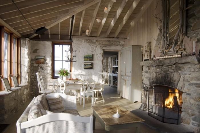 Design : Gardinen Landhausstil Wohnzimmer ~ Inspirierende Bilder ... Gardinen Schlafzimmer Landhausstil