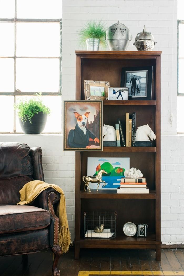 vintage wohnzimmer einrichten:einrichtungsideen wohnzimmer einrichten ...