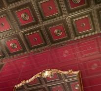 Empire Stil – schicke Möbel und gehobene Einrichtungsideen