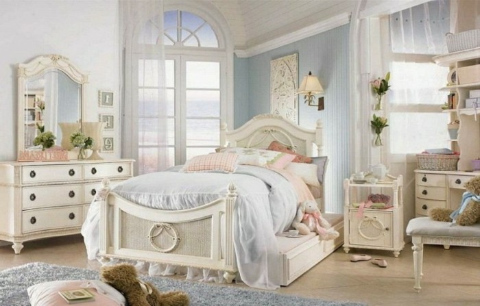 Beautiful Englischer Landhausstil Schlafzimmer Ideas - Ideas ...