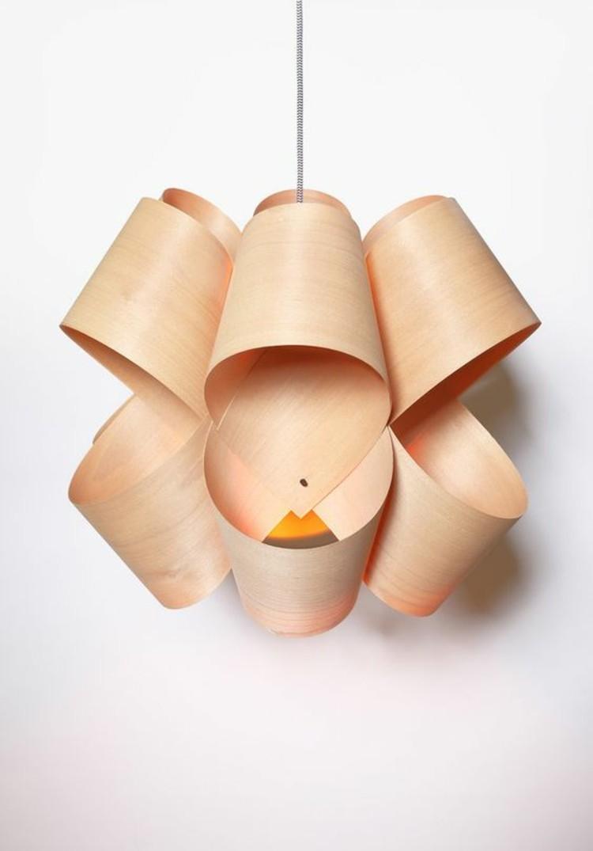 mobel design vorteile nachteile furnier lampen