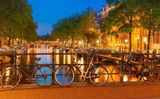 G Ef Bf Bdnstige Hotels Amsterdam City