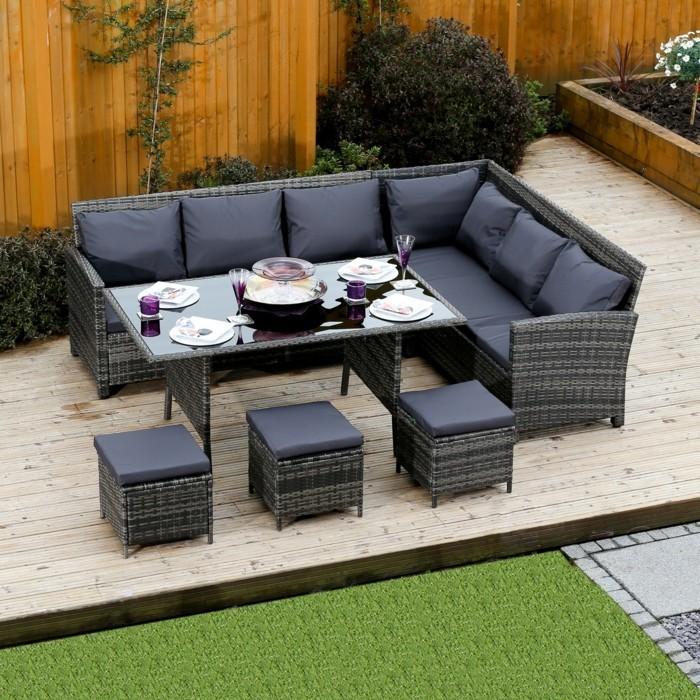 109 garten gestalten bilder und regeln f r einen sch nen au enbereich. Black Bedroom Furniture Sets. Home Design Ideas