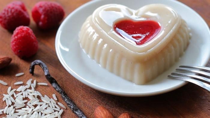gesund abnehmen pudding rezepte dessert ideen gesunde desserts pudding2
