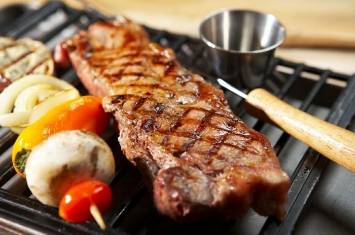 gesunde ernährung fleisch proteine