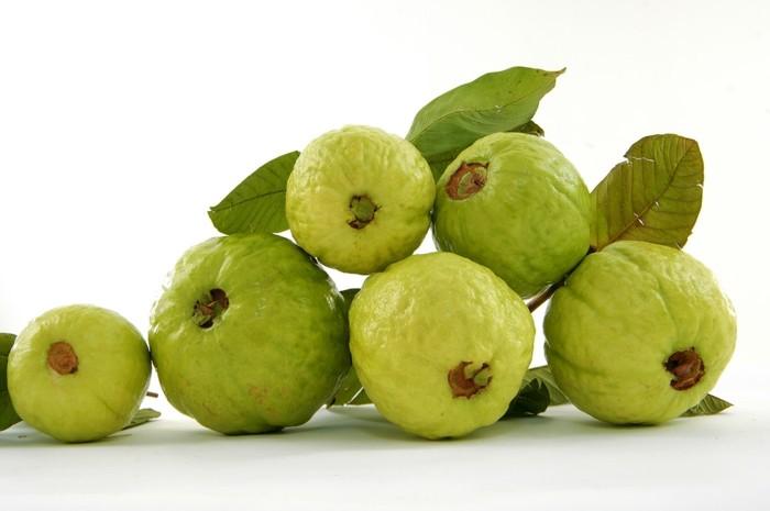 gesundes obst lebe gesund guave hauptsache gesund wallpaper2