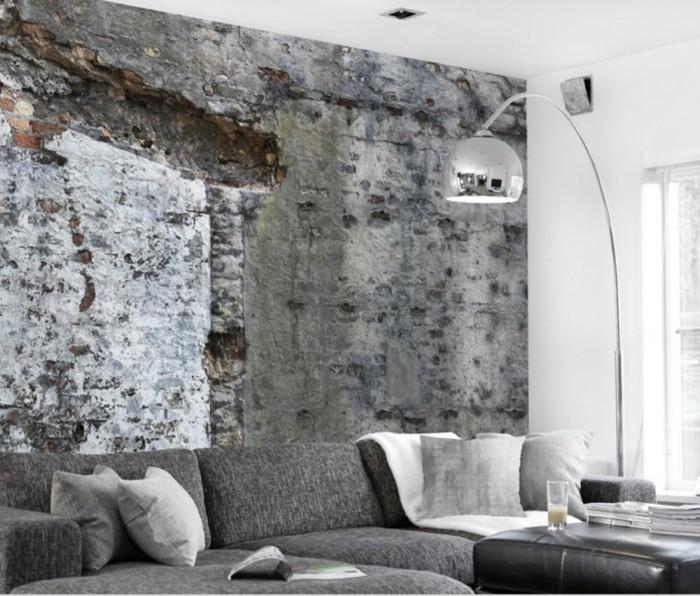 idee wandgestaltung wandfarben ideen mit aquarell die sie. Black Bedroom Furniture Sets. Home Design Ideas