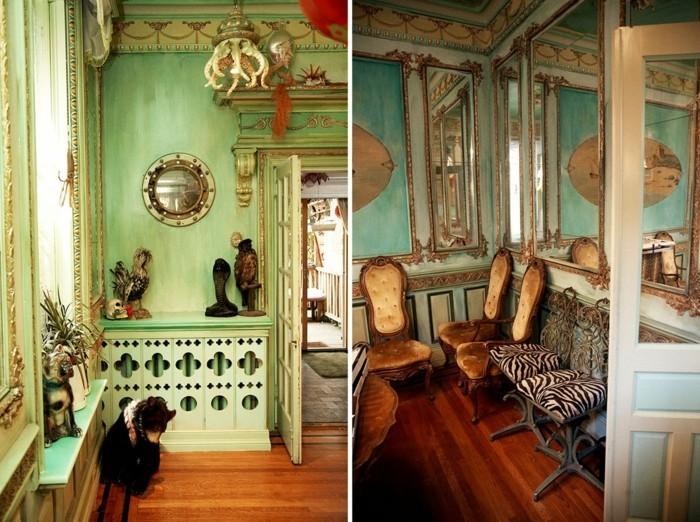 innendesign einrichtungsbeispiel wohnideen deko ideen barock mobel