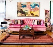 Innendesign – Kennen Sie den Unterschied zwischen Eklektik und Contemporary Style?