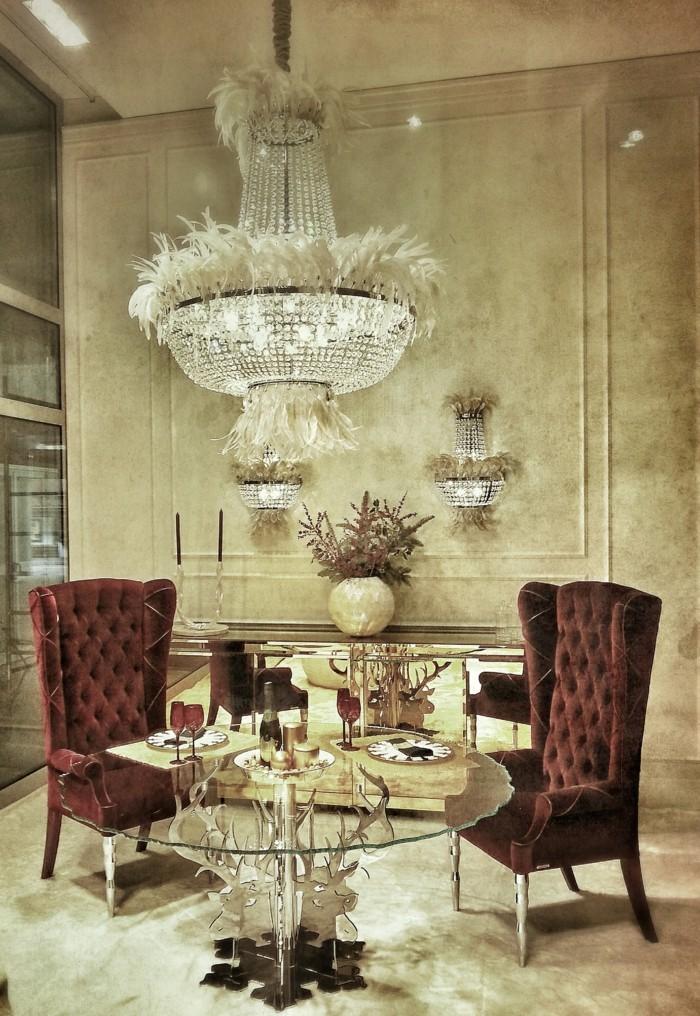 moderne klassik die grundlage vieler inneneinrichtung ideen. Black Bedroom Furniture Sets. Home Design Ideas