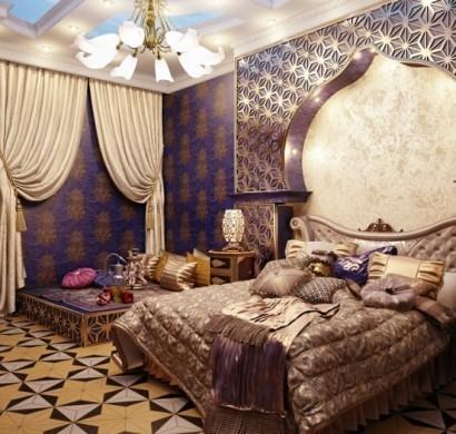 Wundervoll Inneneinrichtung Ideen Im Arabischen Stil, Wie Sie Ein Spezifisches  Interieur Schaffen