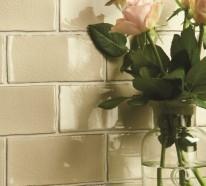 Keramikfliesen – 22 Dekoideen mit Keramikfliesen mit Krakelee-Technik
