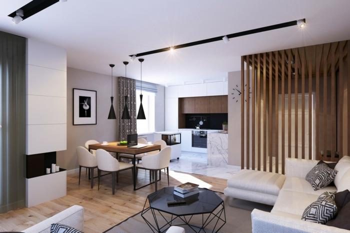 Kleine Wohnung Einrichten 13 Stilvolle Und Clevere Ideen Und Beispiele