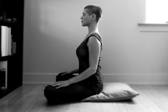 meditation fur anfanger lebe gesund konzetration