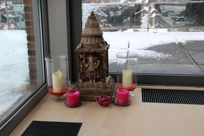 meditation fur anfanger lebe gesund mudra strasse altar