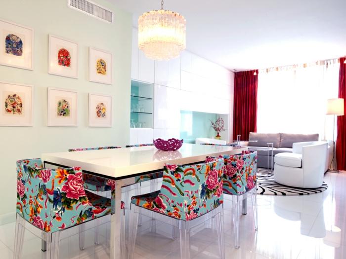 pop art merkmale einrichtungsbeispiele wohnideen deko ideen wohnzimmer titel