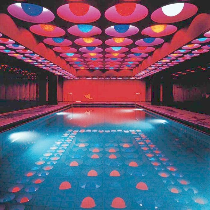 pop art merkmale einrichtungsbeispiele wohnideen deko ideen wohnzimmer titel. bunt farbgebung