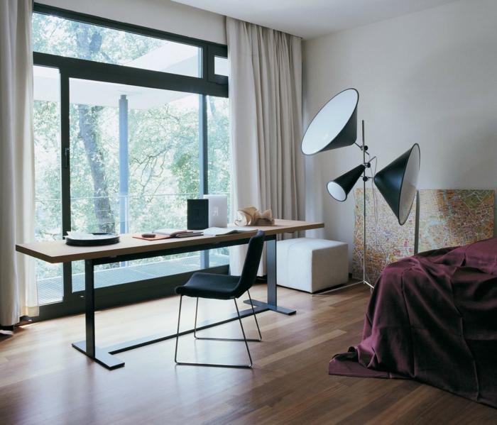 Schlafzimmer gestalten farbe verschiedene for Einrichtungstipps farbe