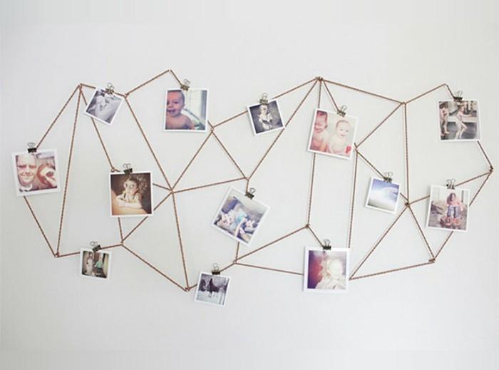 schlafzimmer gestalten einrichtungsbeispiele wohnideen deko ideen foto gestell