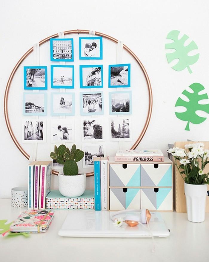 schlafzimmer gestalten einrichtungsbeispiele wohnideen deko ideen foto gestell2
