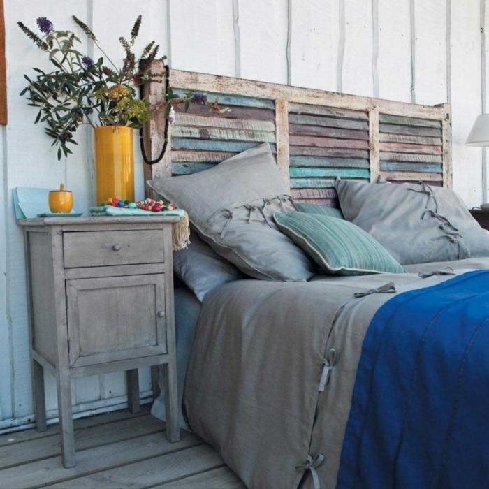schlafzimmer gestalten einrichtungsbeispiele wohnideen deko ideen kopfteil2