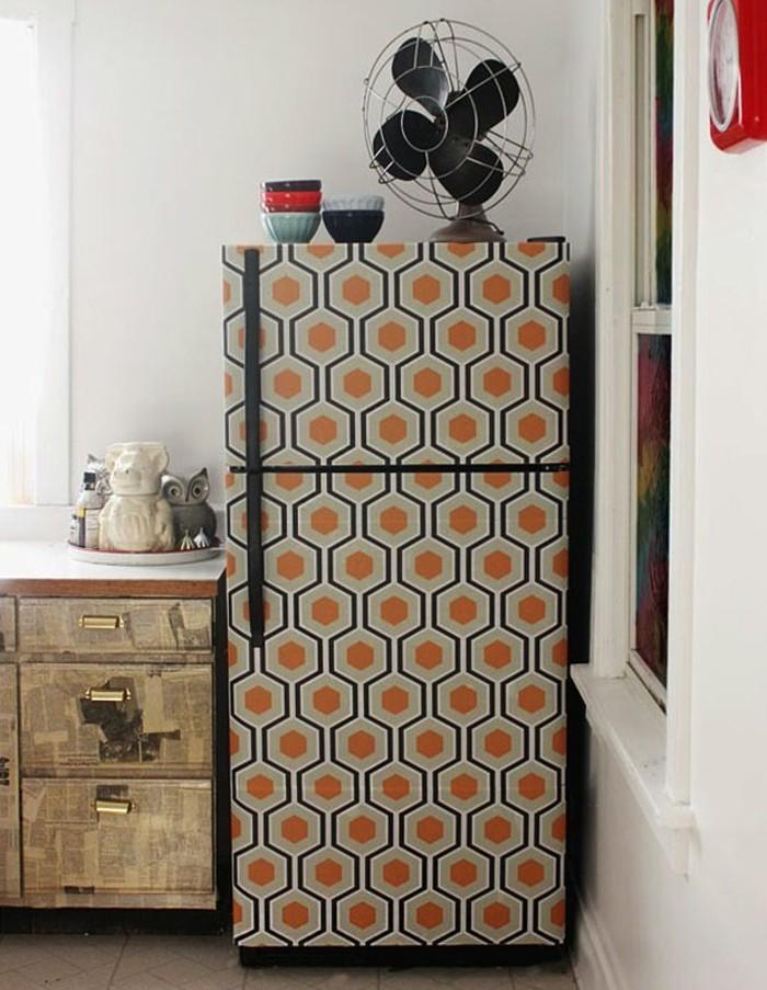 schlafzimmer gestalten einrichtungsbeispiele wohnideen deko ideen minikuhlschrank