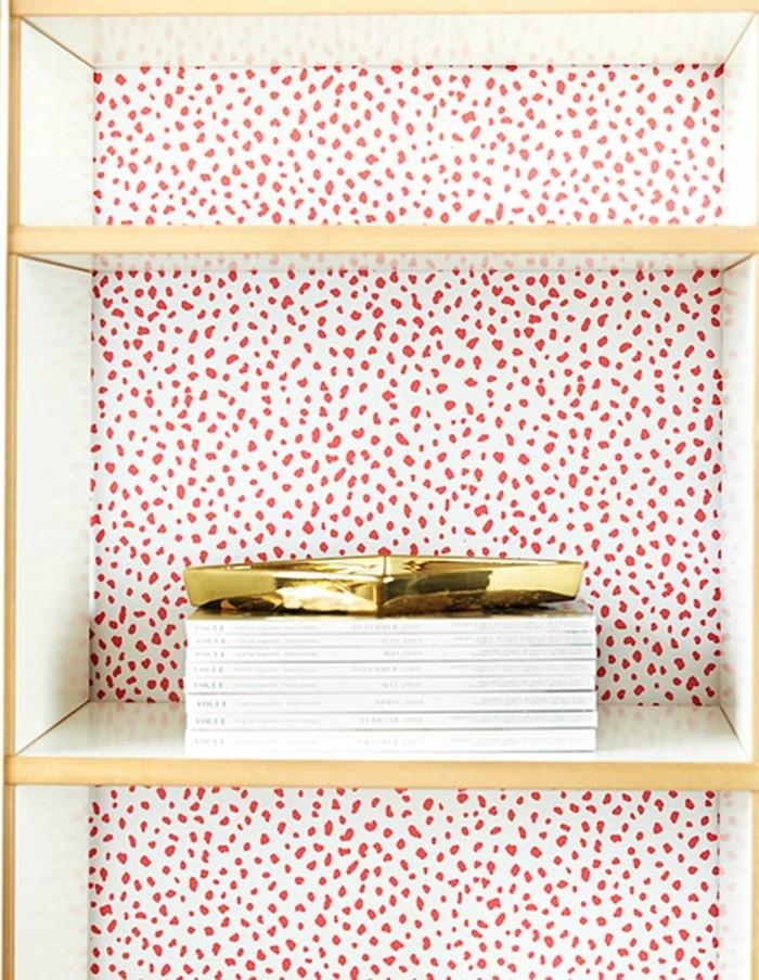 schlafzimmer gestalten einrichtungsbeispiele wohnideen deko ideen regal