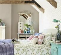 Schlafzimmer gestalten – 22 Einrichtungstipps, wie Sie sich leichter in die Welt der Träume versetzen