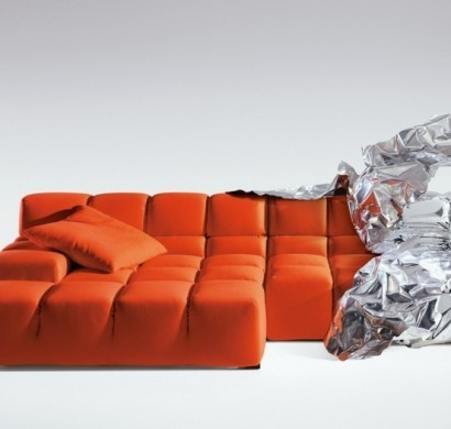 17 sitzm bel klassiker von b b italia. Black Bedroom Furniture Sets. Home Design Ideas