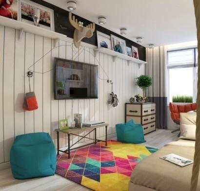 22 sitzsack designs jugendzimmer bilder kleines teenager for Jugendzimmer zu verschenken