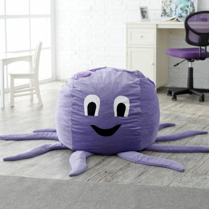 sitzsack kinder mehr sitzfl che im kinderzimmer durch. Black Bedroom Furniture Sets. Home Design Ideas