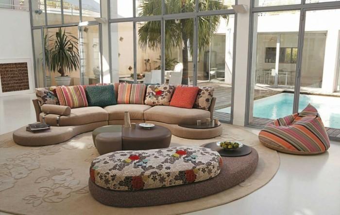 sitzsack vertreibt die langeweile aus dem interieur und macht es komfortabler und funktionaler. Black Bedroom Furniture Sets. Home Design Ideas