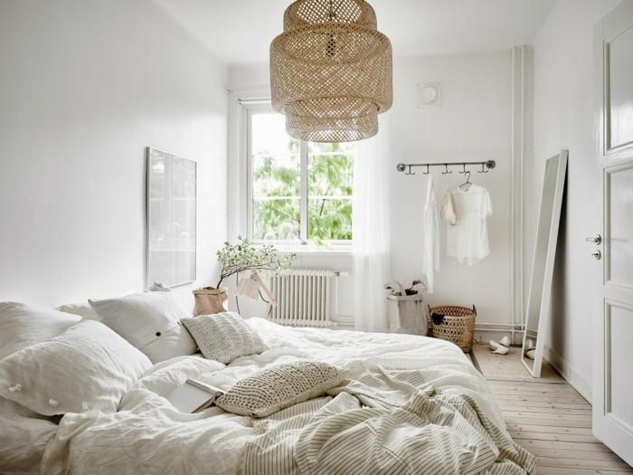 wohnideen schlafzimmer skandinavisch – kidsstella,
