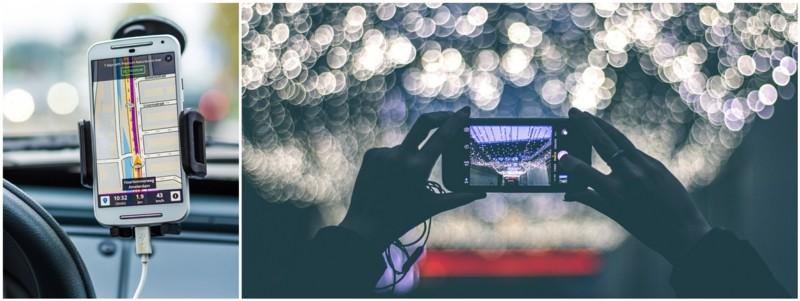 smartphone-personalisierung-tipps-unterwegs