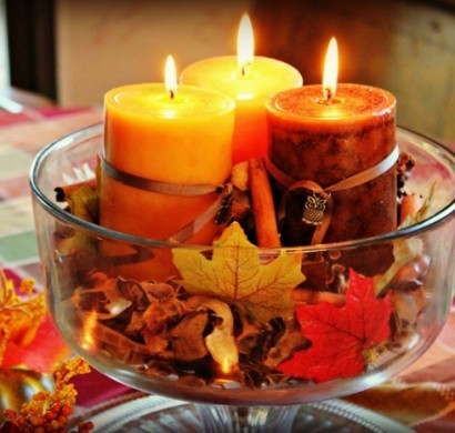 Herbstdeko Ideen.20 Herrliche Deko Ideen Die Den Herbst Willkommen Heißen