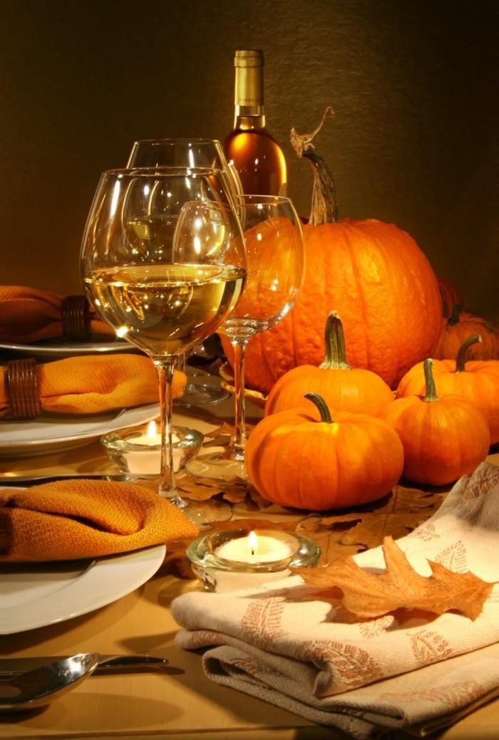 20 Herrliche Deko Ideen Die Den Herbst Willkommen Heissen