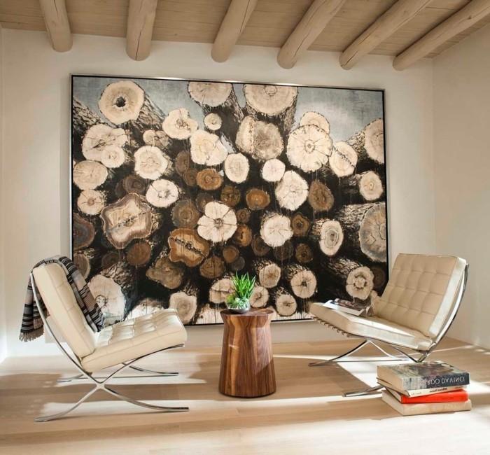 wandbilder als eine schöne alternative zum wanddesign, Hause deko