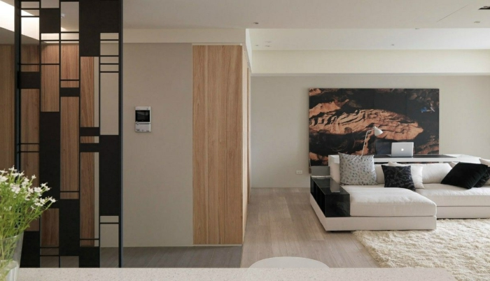 70 Ideen für Wandgestaltung - Beispiele, wie Sie den Raum aufwerten