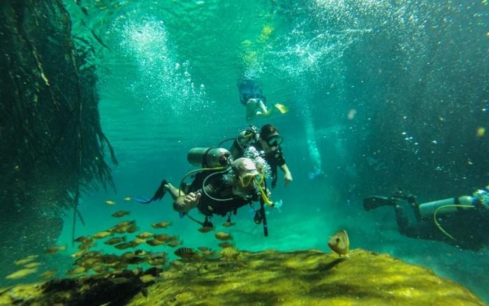 weltreise nach sternzeichen fische mexiko tulum