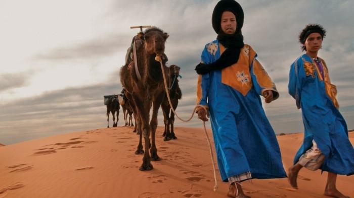 weltreise nach sternzeichen skorpion marokko