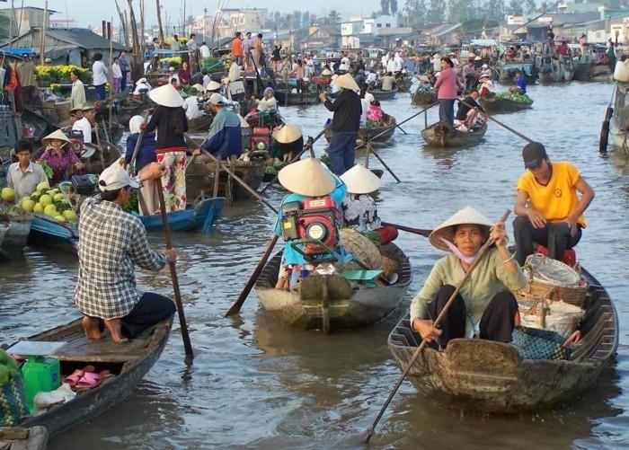 weltreise wektreisen can tho vietnam