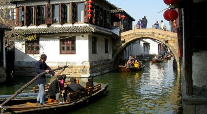 weltreise wektreisen suzhou china