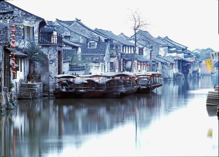weltreise wektreisen wuzhen china