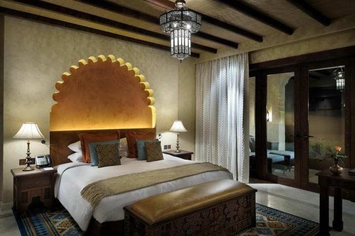 Inneneinrichtung ideen im arabischen stil wie sie ein for Wohneinrichtung ideen